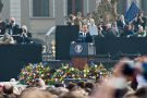 Barack Obama in Prague II